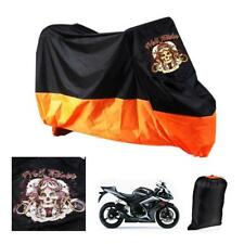 XXXL Motorcycle Cover For Harley Davidson Electra Glide Ultra Classic FLHTCU NEW