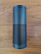 Amazon Echo (1st Generation) Smart Assistant - Black