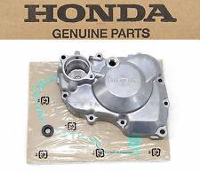 Left Side Engine Stator Cover / Gasket / Seal 05-15 CRF450 X Flywheel Case #L40