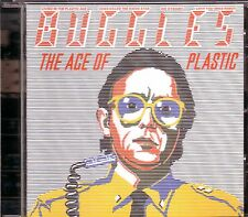 CD (NEU!) BUGGLES The Age of Plastic (dig.rem+1 Video killed the Radio Sta mkmbh