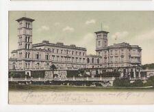 Osborne House IOW FGO Stuart Postcard 1905  178a