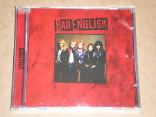 BAD ENGLISH - BAD ENGLISH - CD SIGILLATO (SEALED)