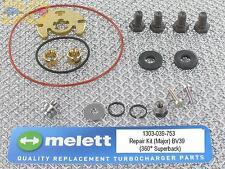 Kit reparation turbo KKK KP39 Renault Clio Megane Scenic 1.5 dCi 106ch Stage2