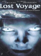 Lost Voyage (DVD, 2002) Judd Nelson