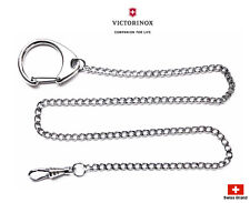 V 41813 Victorinox Swiss Army Knife Accessories Round Curb Key Chain 4 1813