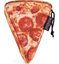 JANSPORT Pizza Bag Pie Pouch Accessory Bag