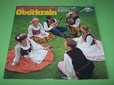 Lustige Musikanten aus Oberkrain - Helmut Graetz mit seinen Blegos Buam - LP