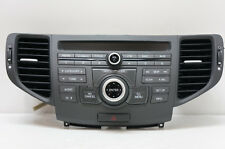 09 10 Acura TSX Factory Navigation Radio Receiver 39050-TL2-A01 OEM 77615-TL0A