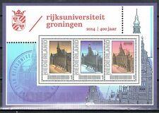 2751-D-52 Postset 400 jaar Rijksuniversiteit Groningen *mooie zegels*