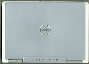 Dell Inspiron 1501 AMD Turion 64 X2 - 2GB RAM - Boots to Windows 7