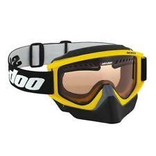 New Ski-Doo Ski-Doo Trail Uv Goggles By Scott Tu/Os - Non Current 447946_10