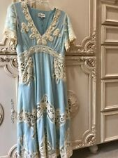 Temperley Lace Dress Sz 8 Absolutely Beautiful