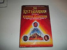 Lost Guardian by Ronald A. Cross (1995, Hardcover) used
