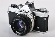 Olympus OM-1 Camera - Battery Tested