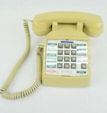 Premier 2500+ Access Corded Telephone Vintage Desk Phone