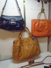 MIU MIU CHARMS NAPPA LEATHER 2 WAY BAG BY PRADA +1 MIU MIU TOTE +1 PRADA BAG
