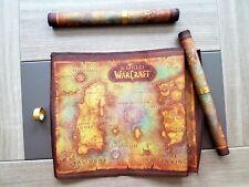 Cartes world of warcraft ×3