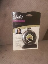 Studio by Sculpey Oven Thermometer for Baking Clay Highly Accurate