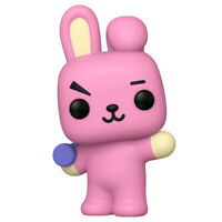 BT21 Cooky Pop! Vinyl Figure #688