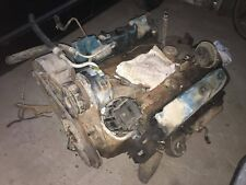 Cadillac 368 cid Big Block engine V8 6000cc