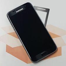 SAMSUNG GALAXY S7 - 32GB - SCHWARZ - OHNE SIMLOCK - ANDROID SMARTPHONE - HÄNDLER
