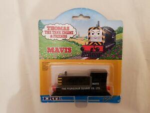 Thomas The Tank Engine & Friends ERTL DIECAST MAVIS TRAIN NEW & SEALED 1993