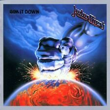 "Judas Priest ""RAM IT DOWN"" CD REMASTERED merce nuova!!!"