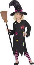 (tg. S) Smiffys Costume Carnevale Halloween Strega Cenerina - Harry Potter Film