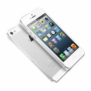 HOT Original Apple iPhone 5S 16GB/32GB/64GB 3 Colors Unlocked IOS GPS smartphone