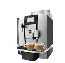Jura 15089 GIGA W3 Professional Automatic Coffee Machine, Silver.