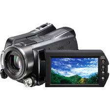 Sony HDR-SR11 (60 GB) AVC Camcorder