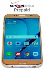 Unlocked Samsung Galaxy S7 - 32GB - No Contract Verizon Prepaid Phone CDMA 4G