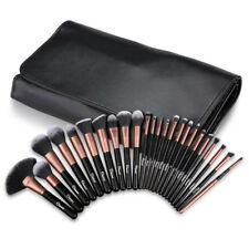 24 Professional Ovonni Makeup Brush Kit Set Cosmetic Make Up Beauty Brushes