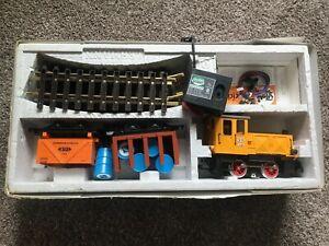 Lehmann LGB G scale train set D10 2090