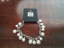 Lovely bracelet with pearls by Collection at Debenhams  BN £12