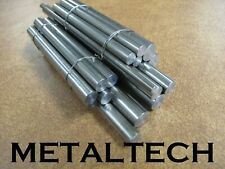 18mm diameter x 300mm long 1020 bright mild steel ROUND bar machining lathe mill