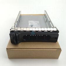 "Dell 3.5"" D981C F9541 SAS Tray Caddy PowerEdge 2950"