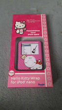 Hello Kitty Case für iPod Nano - Lizenzware - TOP ! 10 Stück pro Posten ...
