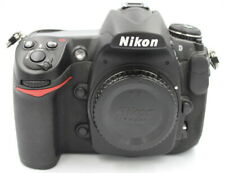 Nikon D300S 12.3 MP Digital SLR Camera (Body Only) NO BATTERY!!