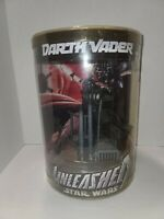 Star Wars Unleashed Darth Vader Exclusive Action Figure 2006 Hasbro