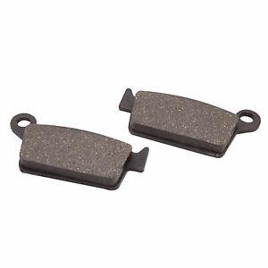 Galfer Front Semi-Metallic Compound Brake Pads