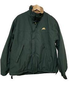 Parelli Coat - Green Size Medium (12/14)