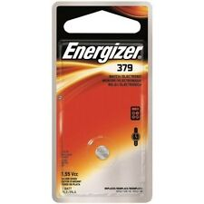 ENERGIZER 379 WATCH BATTERY 1 Pc