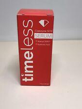Timeless Skin Care Coenzyme Q10 Serum 1 Oz (30 ml) 4756