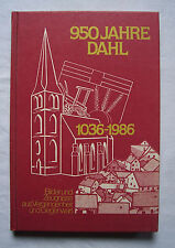 Franzbecker u.a.: 950 Jahre Dahl , 1986