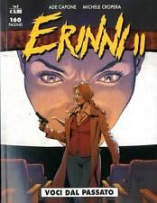 Fumetto - Editoriale Cosmo - Erinni II #1 - Voci Dal Passato - Nuovo !!!