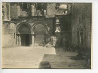 Palestine Jérusalem Vue Vintage Print. Tirage argentique  13x18  Circa 193
