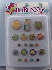 NEW BOBUNNY SUN KISSED I CANDY BRADS  BBS900  1338
