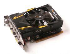 Zotac GeForce GT 730 2GB Mini GDDR3 ZT-71116-10L Video Graphics Card GPU