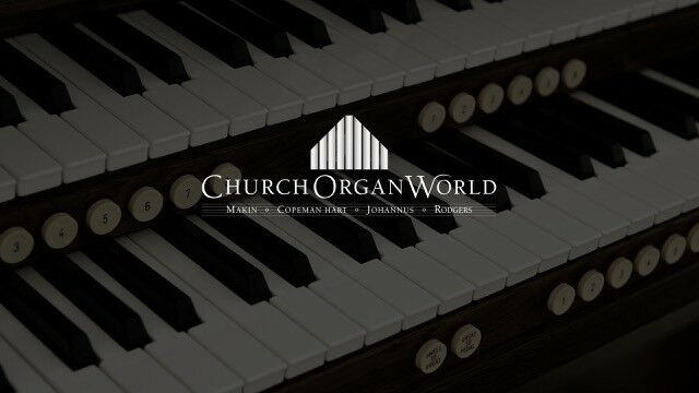 ChurchOrganWorld